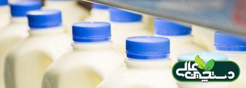 استاندارد تولید شیر در کشور بالا و مطلوب است