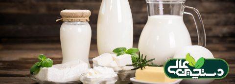 مصرف شیر و لبنیات و افزایش قدرت دفاعی بدن در مقابل ویروس کرونا